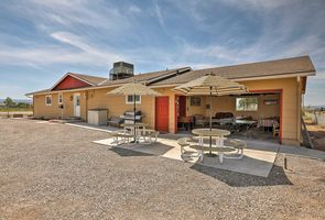 Photo for 8BR House Vacation Rental in Panaca, Nevada
