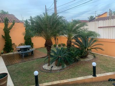 Photo for BEACH HOUSE FOR RENT OF SEASON WITH SWIMMING POOL AND BARBECUE