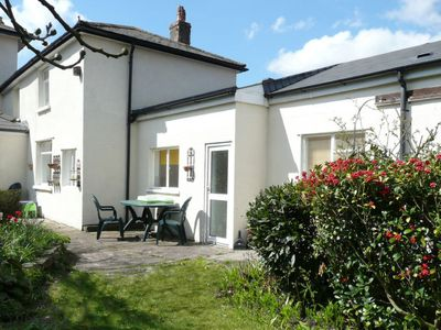 Photo for Vacation home Taff's Well  in Cardiff, Wales - 4 persons, 2 bedrooms