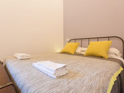 Photo for At home of Ale and Lalla, the perfect holiday in the heart of Rome