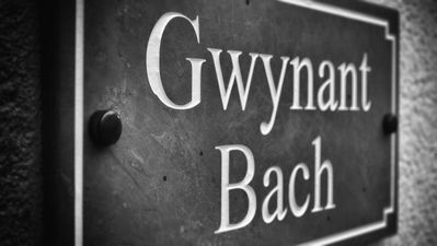 Photo for Gwynant Bach is situated in the centre of the Snowdonia
