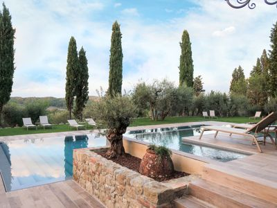 Photo for Vacation home Barberino (MEE102) in Meleto - 6 persons, 3 bedrooms