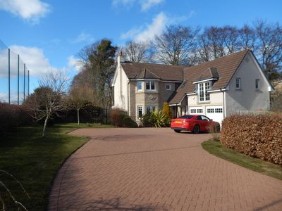 Photo for 5BR House Vacation Rental in Dundee, Scotland