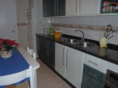 Photo for 2BR Apartment Vacation Rental in Morro Jable