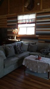 Photo for Year round cottage/apartment for rent just outside of lovely Parry Sound,Ontario