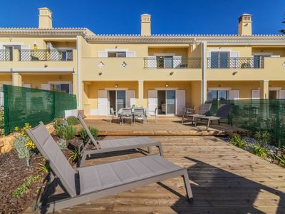 Photo for Vacation home Vila Caravela in Alcantarilha - 6 persons, 3 bedrooms