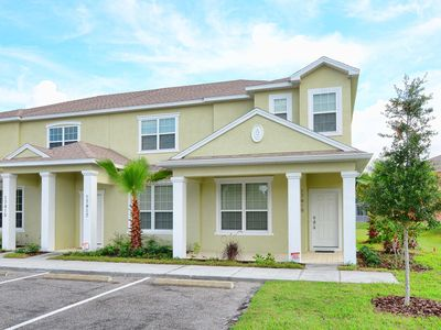 Photo for Serenity Resort - 3BD/3BA Town Home - Sleeps 8 - Gold - RSY3105