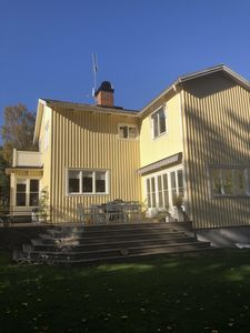 Photo for Nice house in Bromma close to Royal Palace