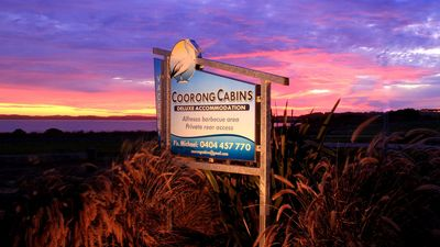 Photo for Coorong Cabins (Pelican) - Deluxe Accommodation