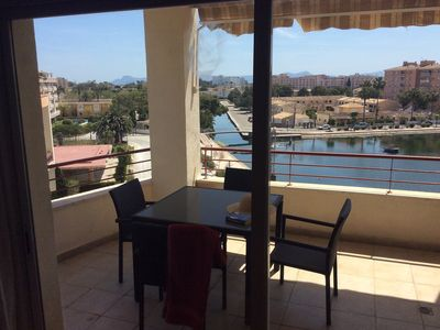 Photo for 2BR Apartment Vacation Rental in Alcúdia, PM