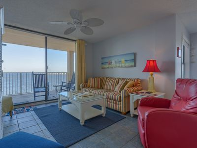 Photo for Compass Point 604 Gulf Shores Waterfront Vacation Condo Rental - Meyer Vacation Rentals