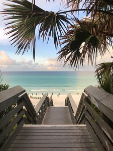 Photo for Sunny & Cheers  30A Grove by the Sea near Seaside , steps to the pool,4  bikes