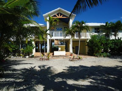 Photo for Waterfront Luxury Home with An Incredible View on a Full Acre, Free Secured WiFi