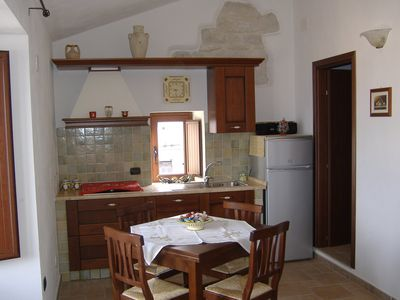 Photo for 1BR Apartment Vacation Rental in San Lucido, Calabria