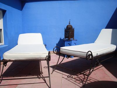Photo for Beautiful Riad in Marrakech