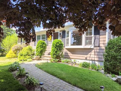 Photo for Newly Renovated Private Home Close to Beaches, Shopping and Restaurants!