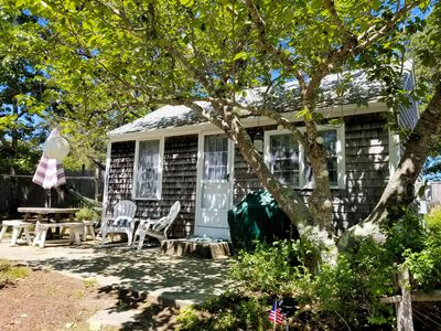 2BD Bayside Cottage--Only 0.2 MI to Powers Landing Beach