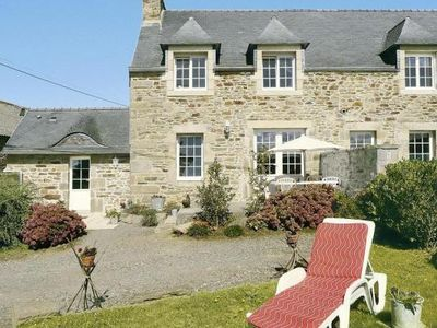 Photo for Semi-detached house, Lannilis  in Finistère - 5 persons, 2 bedrooms