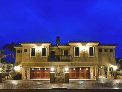 Photo for Luxury Retreat On The Beach In Carlsbad Village