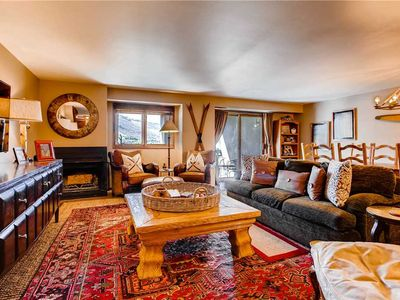 Photo for Newly Remodeled two-level Penthouse with Views of Beaver Creek | A804