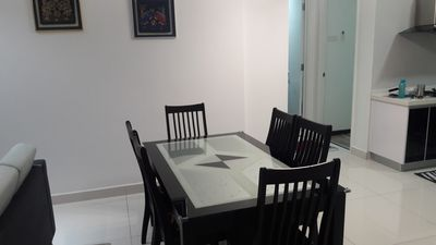 Photo for Condominium (family), ArteS near USM, SPICE, Penang