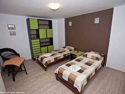 Photo for Lovely apartment HAPPY with parking