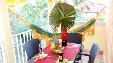 Photo for 1BR Bungalow Vacation Rental in Sainte-Anne