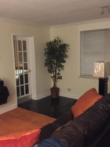 Beautiful newly renovated apt with private terrace