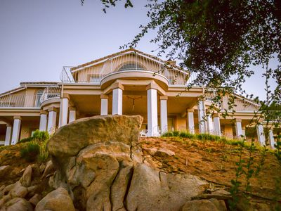 Photo for Mountainous View Villa for Nature Lovers with WiFi, Pool, and Retreat, Events.
