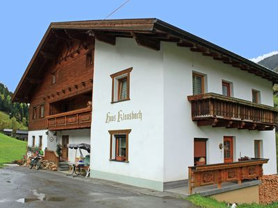 Photo for Cozy Apartment near Ski Area in See