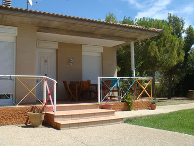 Photo for Casa Picón, cozy rural tourism house at the foot of the Sierra de Guara.