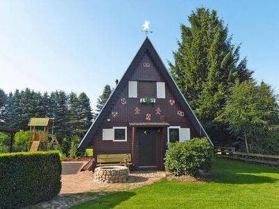 Photo for holiday home Knusperhäuschen, Bad Bodenteich  in Lüneburger Heide - 4 persons, 2 bedrooms