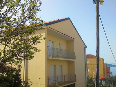 Photo for Apartment Ksenija  in Zadar/Kožino, North Dalmatia - 4 persons, 1 bedroom