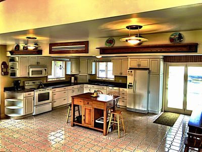 Photo for STUNNING HOME (SLEEPS 14+) 400 YARDS FROM OSSIPEE LAKE AVAILABLE TO RENT!!
