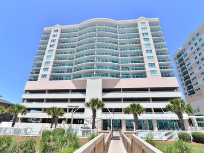 PENTHOUSE in PARADISE!  STUNNING OCEAN VIEWS * Upgrades * TOP RESORT & LOCATION!