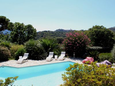 Photo for Modern property in the maquis - near Calvi