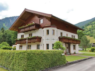 Photo for Comfortable Apartment in Königsleiten with forest nearby