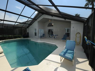 Photo for Beautiful 4 bedroom Villa in a Gated Quiet Community