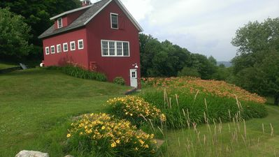 Photo for 2BR House Vacation Rental in Corinth, Vermont