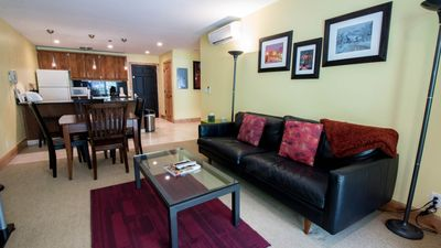 Photo for Bright Homey 1 bedroom Condo with Quaint Courtyard Views