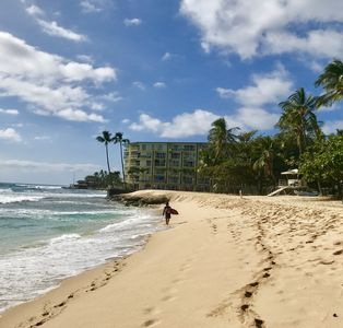 Photo for Beachfront, Surfing, Completely Renovated