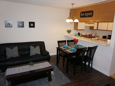 Photo for CHARMING 1BR/1BATH APARTMENT IN KOREATOWN LA