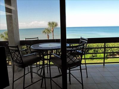 Photo for Come stay at our Luxurious condo with Spectacular Gulf Views!