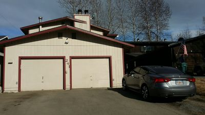 Photo for 3BR Townhome Vacation Rental in Anchorage, Alaska