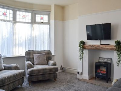Photo for 3 bedroom accommodation in Bridlington