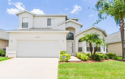 Photo for 1007 - Crystal Cove - Your Home in Orlando!