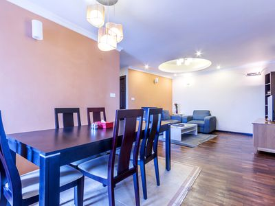 Photo for RETREAT SERVICED APARTMENTS DELUXE