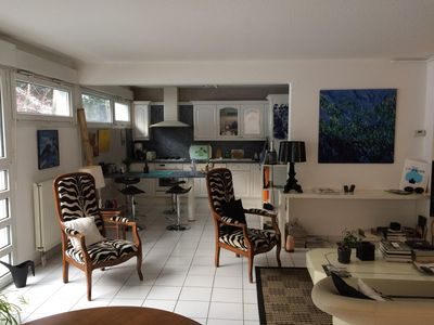 Photo for Epinal downtown apartment sold is no longer for rental.