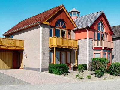 Photo for Apartment Village Scaldia  in Hoofdplaat, North Sea Coast - 6 persons, 3 bedrooms