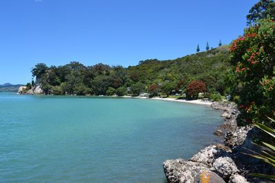 Ruffins bay - your own private bay!
